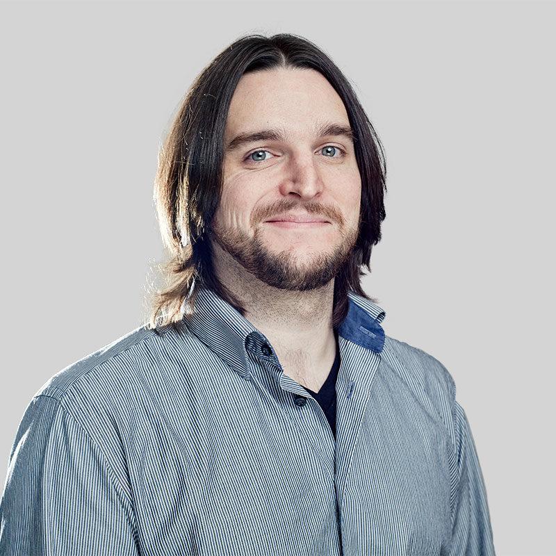 Bryan Ziebart